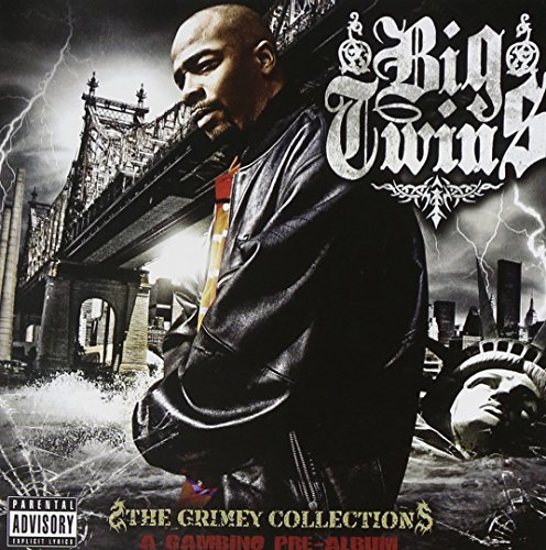 The Grimey Collection (Big Twins compare prices)