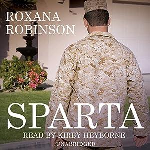 Sparta Audiobook