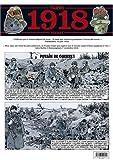 echange, troc Tardi, Jean-Pierre Verney - Journal de Guerre (T. 5) - 1918