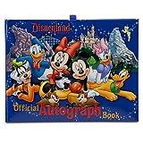 Disneyland Resort Official Autograph Book
