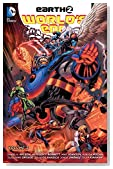 Earth 2 World's End Vol. 2 (New 52)