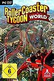 Rollercoaster Tycoon World - [PC]