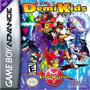 Demi-Kids: Light Version