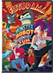 Futurama: Monster Robot Maniac Fun