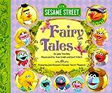 Sesame Street Fairy Tales