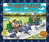 The Argyle Sweater 2015 Day-to-Day Calendar