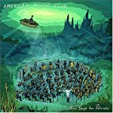 Love Songs for Patriots ~ American Music Club