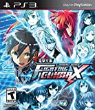 Dengeki Bunko: Fighting Climax (PS3)