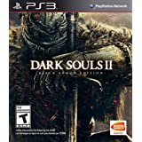 Dark Souls II (Black Armor Edition) - PlayStation 3 Black Armor Edition