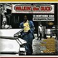 Walkin' The Duck 23 Northern Soul Instrumental Tracks