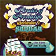 Pirates of Prestatyn Weekender 9 Vol.3: Sunday - Mixed By Paul Glazby