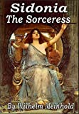 img - for Sidonia - The Sorceress & The Amber Witch book / textbook / text book