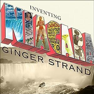 Inventing Niagara Hörbuch