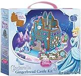 Disney Cinderella's Gingerbread Castle, 36.5 Ounce