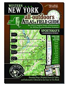 Sportsmans connection 8301 western new york for Colorado fishing atlas