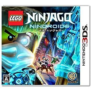 LEGO (R) ニンジャゴー ニンドロイド - 3DS