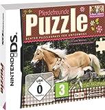 Puzzle  Pferdefreunde