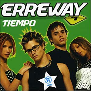 video musical erreway: