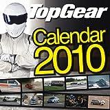 """Official """"Top Gear"""" 2010 Calendar (Calendar 2010)"""