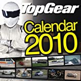 "Official ""Top Gear"" 2010 Calendar (Calendar 2010)by Ryman"