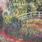 Claude Monet 2014 - Calendario tipo f...