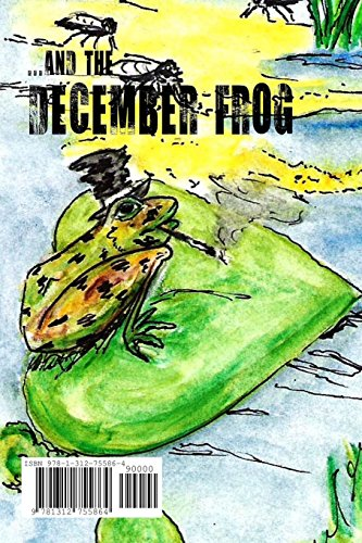 Billy Space Codger and the December Frog