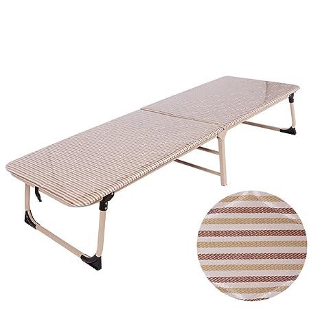 Bâti de planche de renfort/lit pliant rigide/lit simple/sieste office/repose-lit/lit de plaque/lit éponge-B