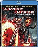 Ghost Rider El Motorista Fantasma (Nuevo Diseño) [Blu-ray]