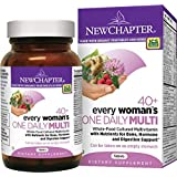 New Chapter Every Woman's One Daily 40+ Multivitamin - 72 ct