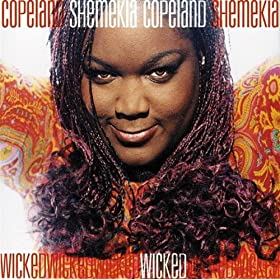Cover image of song Beat Up Guitar by Shemekia Copeland