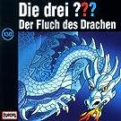 Die drei Fragezeichen - Folge 130: Der Fluch des Drachen