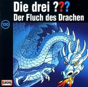 130/Der Fluch des Drachen