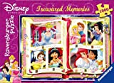 Disney Princess Treasured Memories Puzzle (1000 pieces)