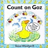 Steve Weatherill Baby Goz: Count on Goz