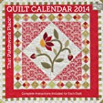 That Patchwork Place Quilt Calendar 2...