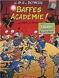 Baffes Académie !