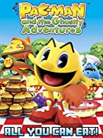 PAC-MAN and the Ghostly Adventures - PAC IS BACK!