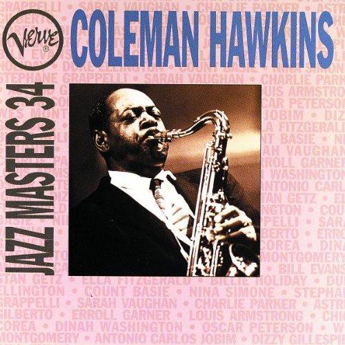 Coleman Hawkins Jazz Masters