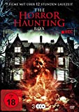 The Horror Haunting Box [3 DVDs]