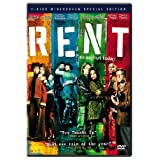 Rent (Widescreen Two-Disc Special Edition) ~ Taye Diggs