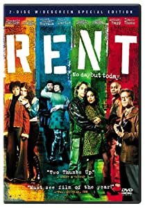 Rent (Widescreen Two-Disc Special Edition)