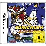 Sonic Rush Adventure [Software Pyramide]