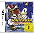 Sonic Rush Adventure [Software Pyramide]