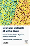img - for Granular Materials at Meso-scale: Towards a Change of Scale Approach book / textbook / text book