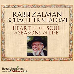 Heart of the Soul & Seasons of Life Speech