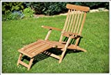 Deckchair Manhattan