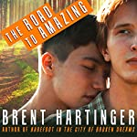 The Road to Amazing | Brent Hartinger