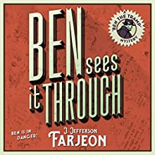 Ben Sees It Through Audiobook by J. Jefferson Farjeon Narrated by David John