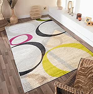 Ustide large washable low pile carpet for for Durable carpet for family room