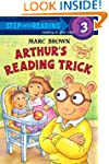 Arthur's Reading Trick [With Sticker(...